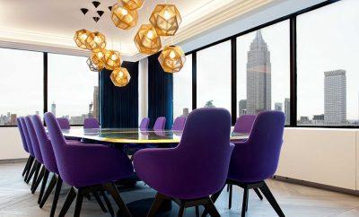 Дизайнерские светильники Tom Dixon