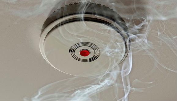 Пожарные извещатели дыма