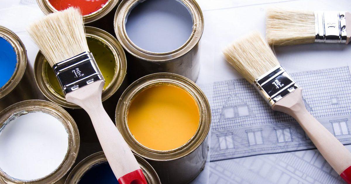 Лаки и краски для всех видов работ