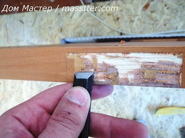 Точная врезка дверных петель (3)