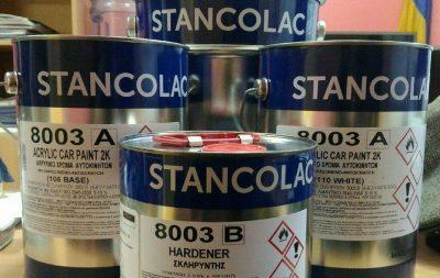Краска Stancolac