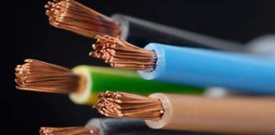 Медный кабель