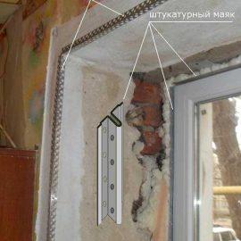Откосы на окна своими руками